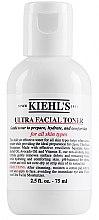 Feuchtigkeitsspendendes Gesichtstonikum - Kiehl's Ultra Facial Toner — Bild N2