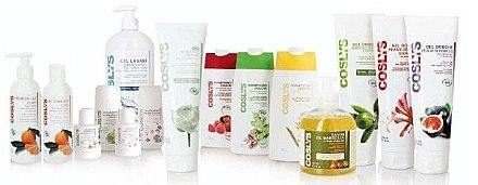 Duschgel mit Bio-Geißblatt-Extrakt für trockene Haut - Coslys Body Care Shower Gel Dry SkinWith Organic Honeysuckle — Bild N2