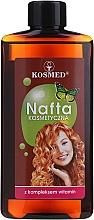 Düfte, Parfümerie und Kosmetik Kosmetisches Haaröl mit Vitaminkomplex - Kosmed