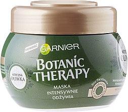 Düfte, Parfümerie und Kosmetik Haarmaske - Garnier Botanic Therapy Olive