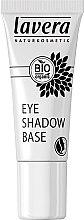 Düfte, Parfümerie und Kosmetik Lidschattenbase - Lavera Eye Shadow Base