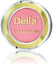 Düfte, Parfümerie und Kosmetik Lidschatten - Delia Cosmetics Eyeshadow