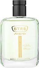 Düfte, Parfümerie und Kosmetik Str8 Ahead - After Shave Lotion
