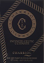 Düfte, Parfümerie und Kosmetik Charriol Infinite Celtic Ultimate - Eau de Parfum (Probe)
