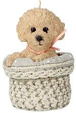Düfte, Parfümerie und Kosmetik Dekorative Kerze Dog - Artman Dog And Cat Ø11 x H17 cm