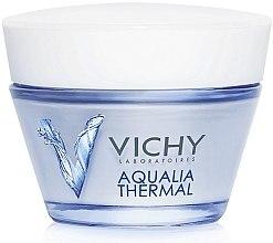 Düfte, Parfümerie und Kosmetik Feuchtigkeitsspendende Gesichtscreme für normale und Mischhaut - Vichy Aqualia Thermal Leggera Cream