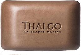 Düfte, Parfümerie und Kosmetik Seife mit mikropulverisierten Meeresalgen - Thalgo Micronized Marine Algae Cleansing Bar