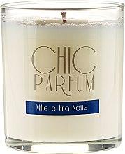 Düfte, Parfümerie und Kosmetik Duftkerze Mille e Una Notte - Chic Parfum Mille e Una Notte Candle