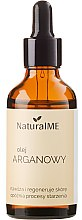 Düfte, Parfümerie und Kosmetik Arganöl - NaturalME