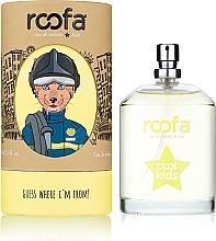 Düfte, Parfümerie und Kosmetik Roofa Cool Kids Fernando - Eau de Toilette