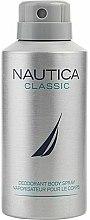 Düfte, Parfümerie und Kosmetik Nautica Classic - Deospray