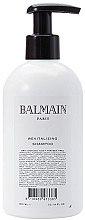 Düfte, Parfümerie und Kosmetik Revitalisierendes Shampoo - Balmain Revitalizing Shampoo