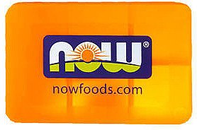 Tablettenbox - Now Foods Vitamin Case Small — Bild N1