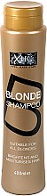 Düfte, Parfümerie und Kosmetik Shampoo für blondes Haar - Xpel Marketing Ltd Xpel Hair Care Blonde Shampoo