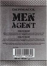 After Shave Lotion - Dermacol Men Agent Original After Shave Lotion — Bild N3