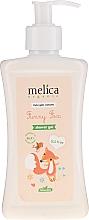 Düfte, Parfümerie und Kosmetik Duschgel für Kinder Fuchs - Melica Organic Funny Fox Shower Gel