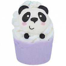 Düfte, Parfümerie und Kosmetik Badebombe Panda-Monium - Bomb Cosmetics Panda-Monium Bath Bomb