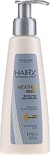 Schützender Haarverstärker für alle Haartypen - Oriflame HairX Protecting Hair Amplifier — Bild N1
