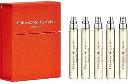 Düfte, Parfümerie und Kosmetik Ormonde Jayne Qi - Duftset (Eau de Parfum 5x8ml)