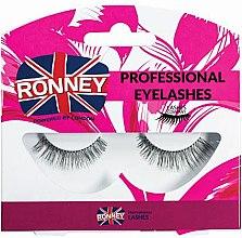 Düfte, Parfümerie und Kosmetik Künstliche Wimpern - Ronney Professional Eyelashes 00003