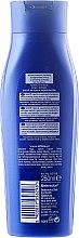 Regenerierendes Shampoo für normales bis dickes Haar - Nivea Normal Hair Milk Shampoo — Bild N2