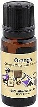 Düfte, Parfümerie und Kosmetik Ätherisches Orangenöl - Styx Naturcosmetic