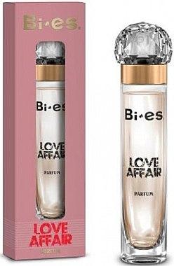 Bi-Es Love Affair - Parfum — Bild N1
