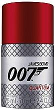Düfte, Parfümerie und Kosmetik James Bond 007 Quantum - Deostick