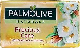 Düfte, Parfümerie und Kosmetik Parfümierte Körperseife - Palmolive Precious Care Camelia Oil & Almond