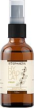 Düfte, Parfümerie und Kosmetik Reinigendes Hydrolat mit Zitronenmelisse - Bosphaera Hydrolat