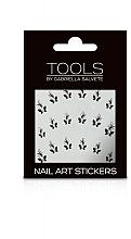 Düfte, Parfümerie und Kosmetik Dekorative Nagelsticker - Gabriella Salvete Tools Nail Art Stickers 08