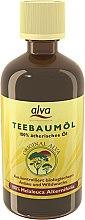 Teebaumöl - Alva Tea Tree Oil — Bild N4