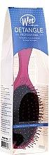 Düfte, Parfümerie und Kosmetik Entwirrbürste - Wet Brush Classic Punchy Pink