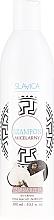 Düfte, Parfümerie und Kosmetik Mizellenshampoo mit schwarzer Rübe - Slavica Micellar Shampoo