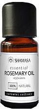 Düfte, Parfümerie und Kosmetik 100% Natürliches ätherisches Rosmarinöl - Shamasa