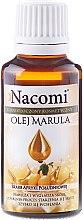 Düfte, Parfümerie und Kosmetik Marulaöl - Nacomi