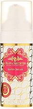 Düfte, Parfümerie und Kosmetik Handcreme mit Aloe Vera und Kräuterextrakt - Alona Shechter Hand Cream