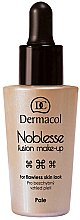Düfte, Parfümerie und Kosmetik Foundation für eine perfekte Haut - Dermacol Noblesse Fusion Make Up