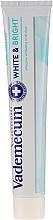Aufhellende Zahnpasta mit Provitamin Komplex - Vademecum Pro Vitamin Whitening Toothpaste — Bild N3