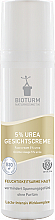 Düfte, Parfümerie und Kosmetik Feuchtigkeitscreme für Gesicht mit Urea - Bioturm Face Cream with 5% Urea Nr.7