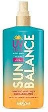 Düfte, Parfümerie und Kosmetik Sonnenschutz Spray für alle Haartypen - Farmona Sun Balance Hair Mist