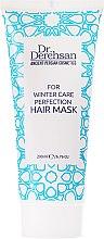 Düfte, Parfümerie und Kosmetik Pflegende Haarmaske für die Wintersaison - Hristina Cosmetics Dr. Derehsan Winter Perfection Hair Mask