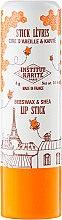 Düfte, Parfümerie und Kosmetik Lippenbalsam mit Bienenwachs und Sheabutter - Institut Karite Beeswax & Shea Lip Sticks