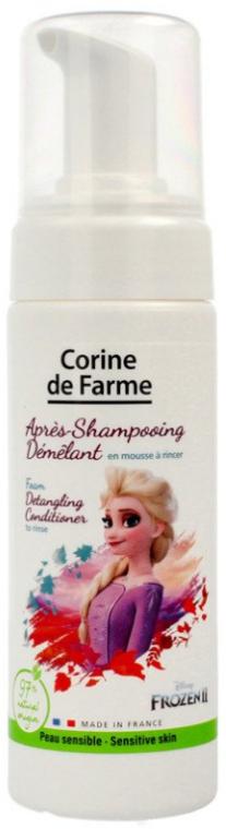 Entwirrendes Haarspülung-Spray für Kinder Frozen II - Corine De Farme — Bild N1