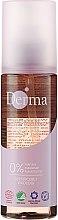 Düfte, Parfümerie und Kosmetik Körperöl - Derma Eco Woman Body Oil
