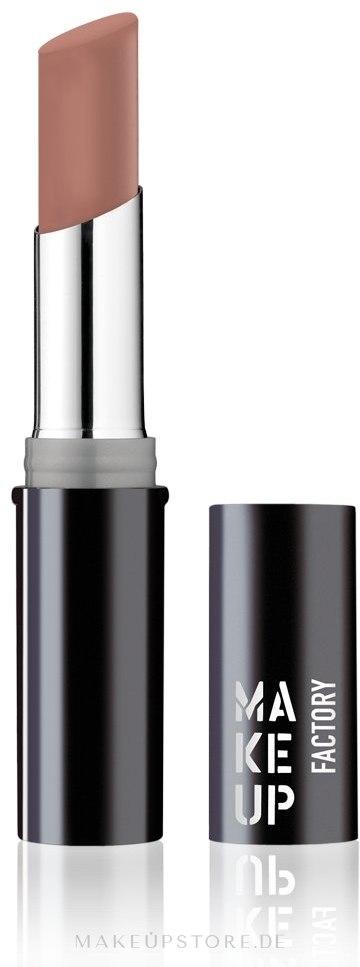 Lippenstift - Make up Factory Glossy Stylo Mat Lip — Bild 14 - Reflection Glow