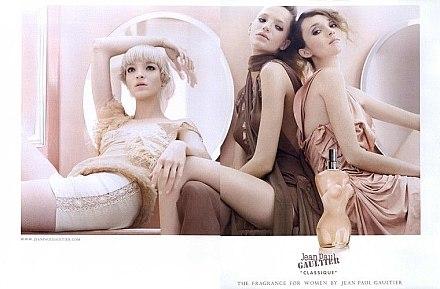 Jean Paul Gaultier Classique - Deospray — Bild N3