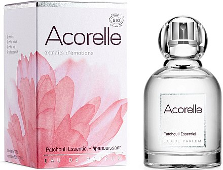 Acorelle Patchouli Essentiel - Eau de Parfum — Bild N1