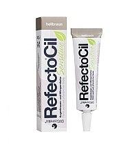 Düfte, Parfümerie und Kosmetik Augenbrauen- und Wimpernfarbe (ohne Entwicklerlotion) - RefectoCil Sensitive Eyelash & Eyebrow Tint