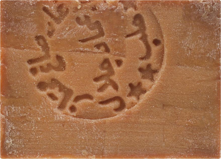 Aleppo-Seife mit 25% Lorbeeröl - Alepia Soap 25% Laurel — Bild N2